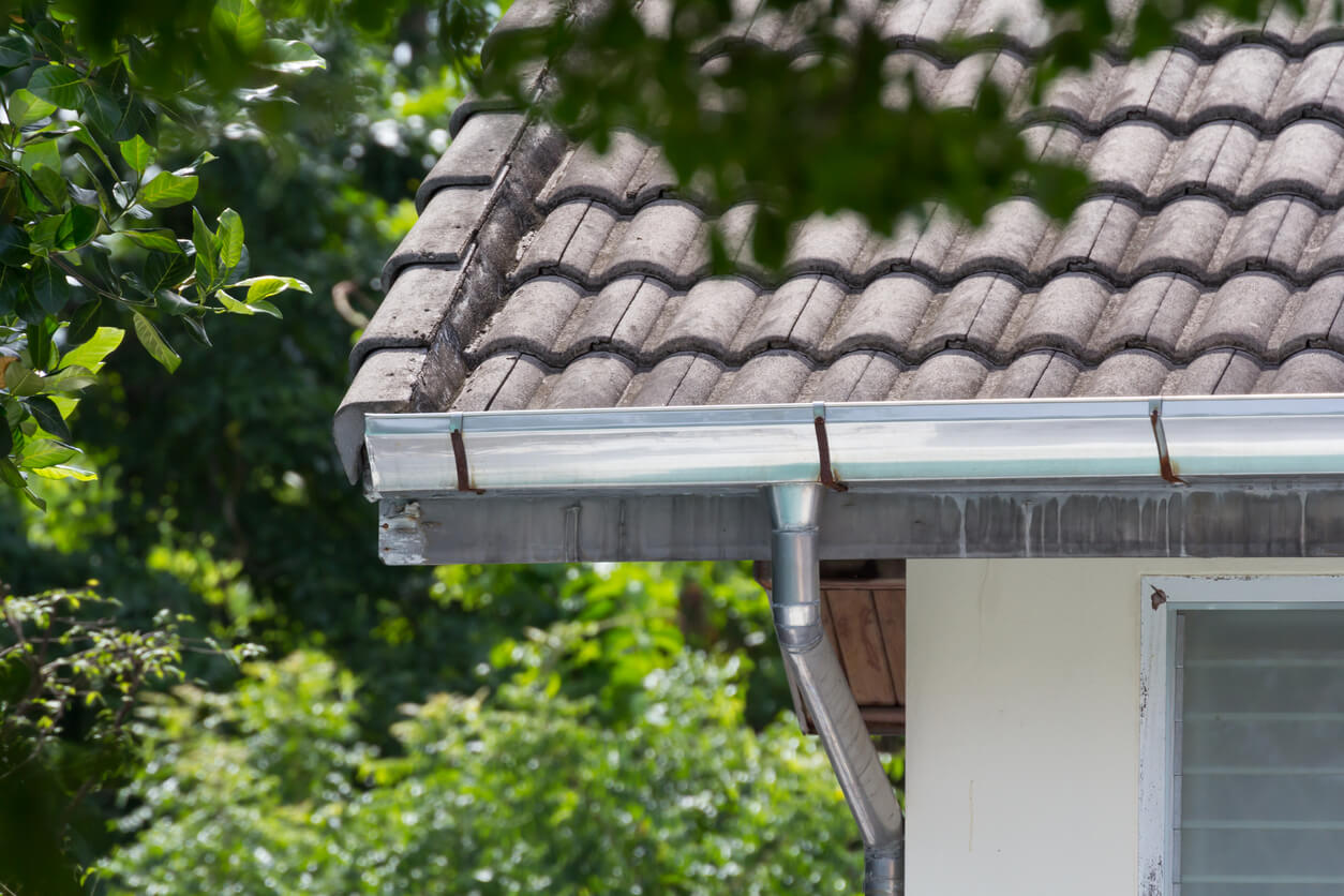 How to Install Gutter Guards